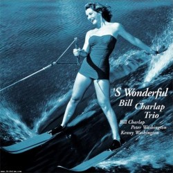 The Bill Charlap Trio - 'S Wonderful