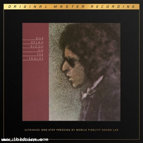 Mobile Fidelity Bob Dylan - Blood On The Tracks