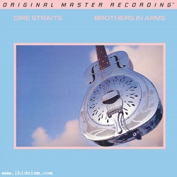 Mobile Fidelity Dire Straits - Brothers In Arms