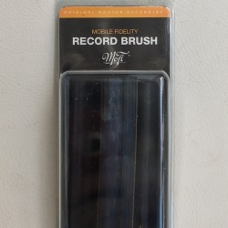 MOBILE FIDELITY - Record Brush