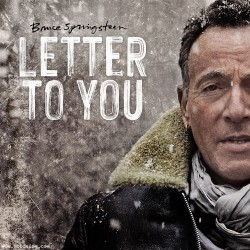 Bruce Springsteen - Letter To You (Vinyl 2LP)