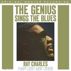 Mobile Fidelity Ray Charles - The Genius Sings The Blues